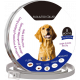Natural Flea and Tick Collar For Dog