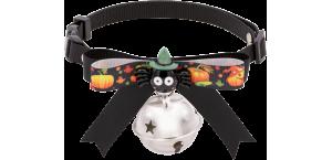 Collier d'Halloween pour Chien